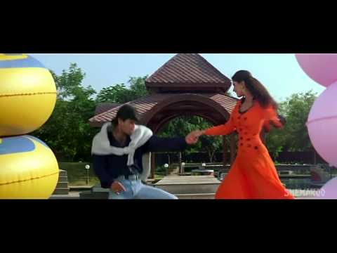 Aankhon Mein Base Ho Tum Duet   Sunil Shetty   Sonali Bendre   Takkar   Bollywood Songs   Abhijeet2 video