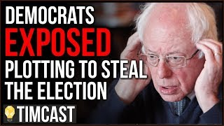 Democrats EXPOSED Plotting To STEAL Election, Republicans Laugh At Chaos Inside Democratic Party