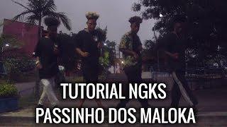 NGKS - Tutorial Passinho dos Maloka #1