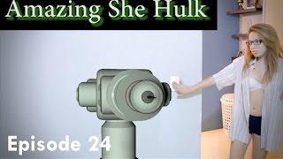 AMAZING SHE HULK - EPISODE 24 - Season 2