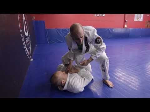 Soulcraft Brazilian Jiu Jitsu Technique Tuesday: The X Pass Image 1