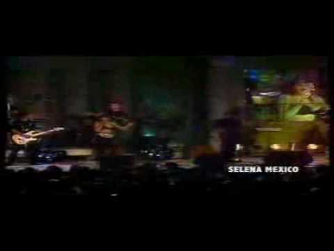 Selena - La Puerta Se Cerr? (english Translation)