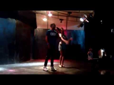 marhaba salem club dance