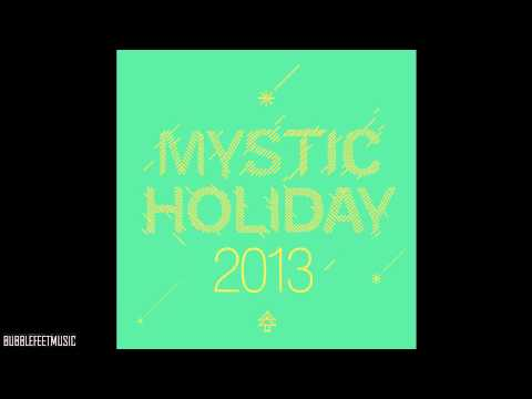 Mystic 89 Artists - 겨울 하늘 별 (Winter Sky Star) [Digital Single - Mystic Holiday 2013]