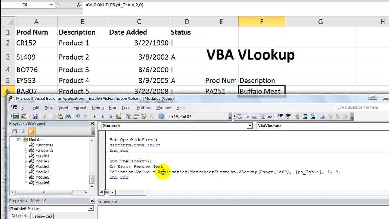 Advanced Excel VBA Programming  ANALYSISTABSCOM