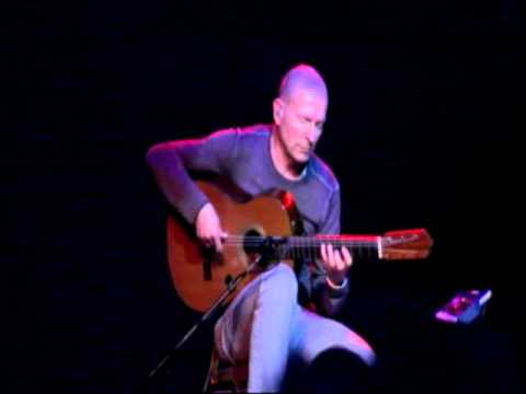 Ottmar Liebert and Laguna Negra