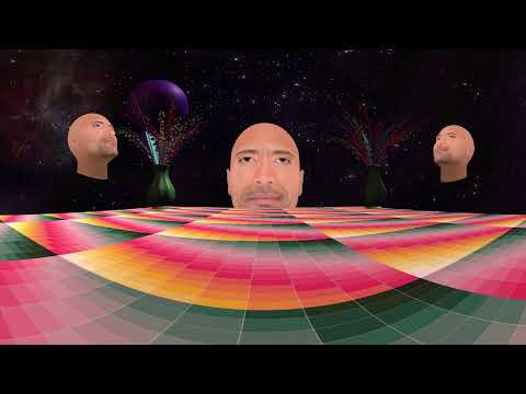 Can You Smell What The Rock Is Cooking (360°/Virtual Reality) | Virtual Experiences