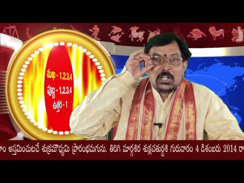 Simha Rasi (leo) 2014 - Sree Jaya - September Predictions video