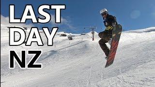 SnowboardProCamp