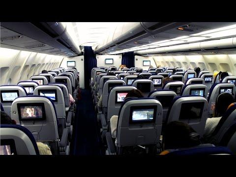 Lufthansa Flight Review: LH782 Kuala Lumpur to Jakarta