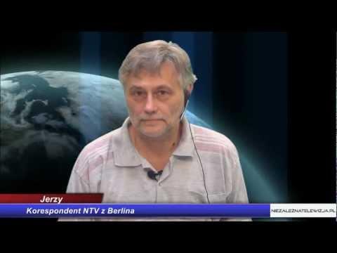 """NTV: Powstają """"Nowe Niemcy"""" Nowe państwo w państwie"""