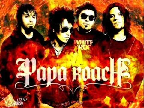 Papa Roach - Not Coming Home