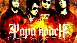 Watch Papa Roach Not Coming Home video