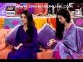 Good morning show of Nida yasir today and Sara khan 17 feb 2017