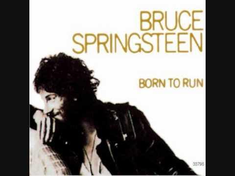 Bruce Springsteen - Jungeland