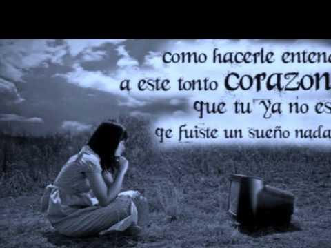 Hoy Me Siento Sola Sin Ti..... video