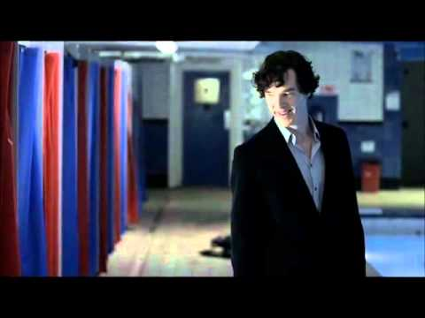BBC Sherlock // When the last teardrop falls