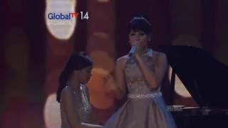 download lagu Mytha Lestari - Aku Cuma Punya Hati Amazing14 Globaltv gratis