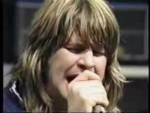 Ozzy Osbourne, a sátán nagykövete