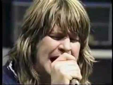 Ozzy Osbourne - Crazy Train Video