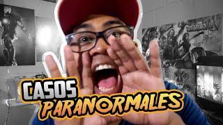 Cosas paranormales que pasan en Honduras