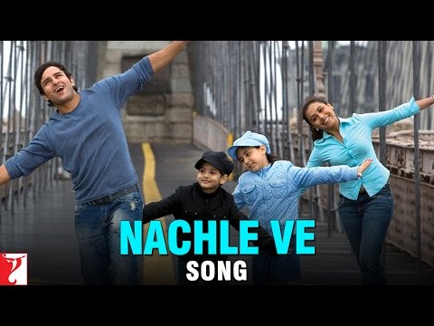 Nachle Ve - Song - Ta Ra Rum Pum