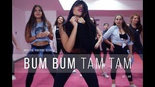 Download Lagu Bum Bum Tam Tam - MC Fiotti | Dance Choreography | Lyne Gandour Gratis STAFABAND
