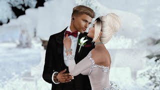 The Wedding of Bia & Tag Second Life