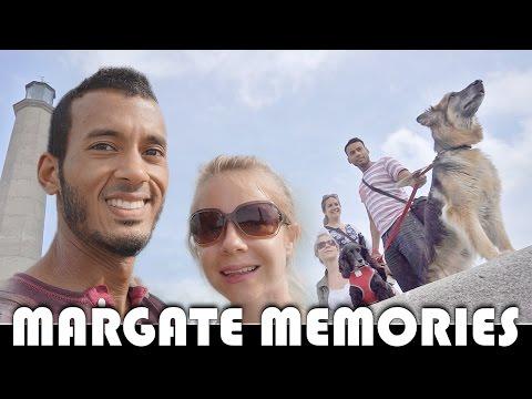 MARGATE MEMORIES! - UK DAILY VLOG (ADITL EP366)