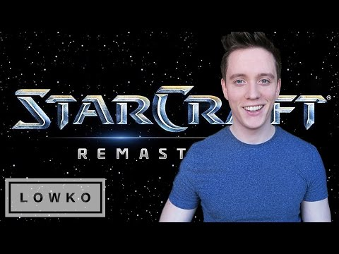 StarCraft Remastered: Everything You Need To Know!