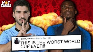 """""""Is This The WORST World Cup?!"""" 