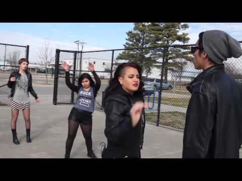 Dance Away The Smoke - SDTV Team 1