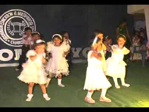 Mehrish Performing On O My Friend Ganesha Song.3gp video