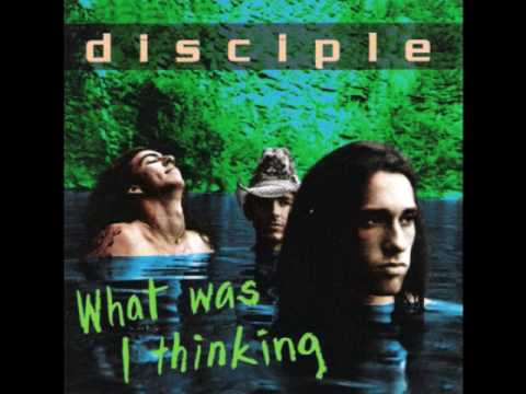 Disciple - Jeckyl & Hyde
