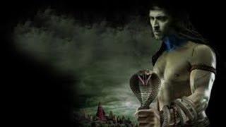 Hrithik Roshan As Shiva In KJo