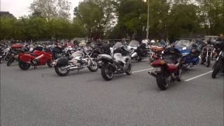 MRCP - Ephrata Biker Breakfast Ride May 6th 2012
