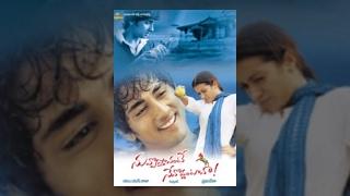 Nuvvostanante Nenoddantana Full Lenghth Movie