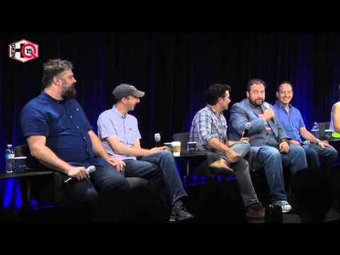 Watch The Thrilling Adventure Hour Live (2015) Online Free Putlocker
