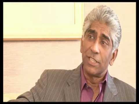 Rahman Is A Talented Guy - Ashok Amritraj