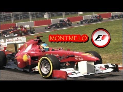 MONTMELO INTERNATIONAL CIRCUIT | SPAIN | FERNANDO ALONSO