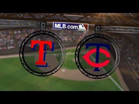 5/29/14: Small ball nets finale win vs. Twins
