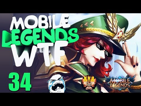 Mobile Legends WTF Moments 34