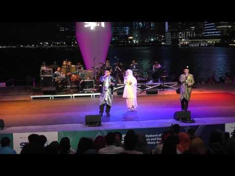 download lagu Pesta Raya 2015 - Kenangan Set B gratis