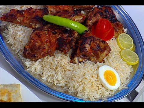 طريقة عمل المطبق والنيفا على طريقة الشيف #محمود_عطيه من برنامج #سهل_وبسيط #فوود