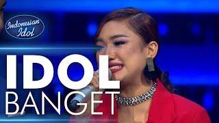 Download Lagu Tereleminasinya Marion masih mengejutkan para netizen - Eps 6 (Part 1) - Idol Banget Gratis STAFABAND