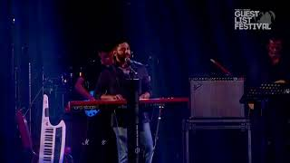Humdard Song By Jubin Nautiyal Arijit Singh Mithoon Performing Live World Biggest Guestlist Festival