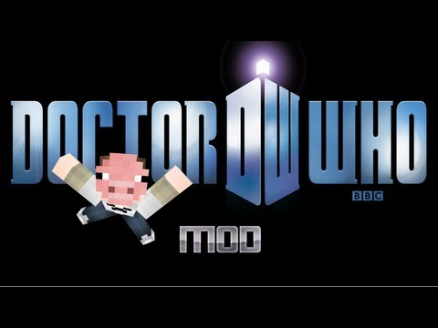 Full Review and Installation Doctor Who Dalek Mod 1.6.4   Travel in the Tardis!