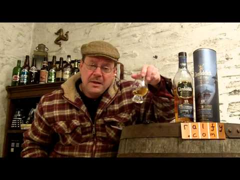 whisky review 357 - Glenfiddich 15yo Distillery Edition