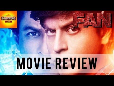 Fan Full Movie Review | Shahrukh Khan | Bollywood Asia