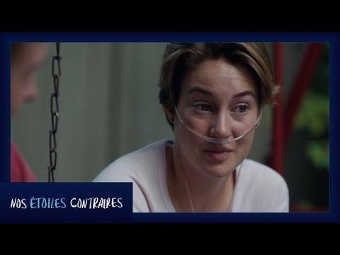 Nos Etoiles Contraires - Extrait Grenade [Officiel] VF HD